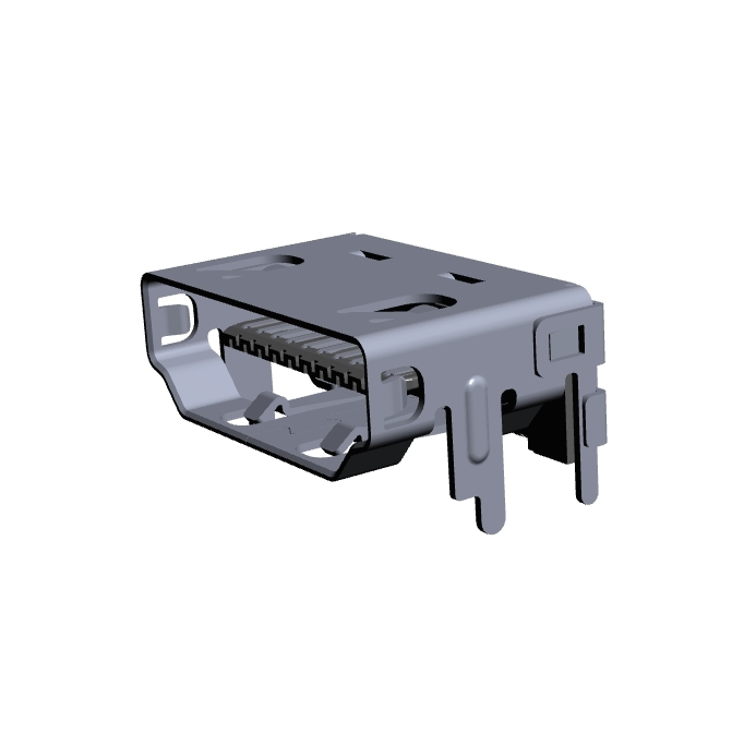 HDMI REC 21Pin CH_3.4
